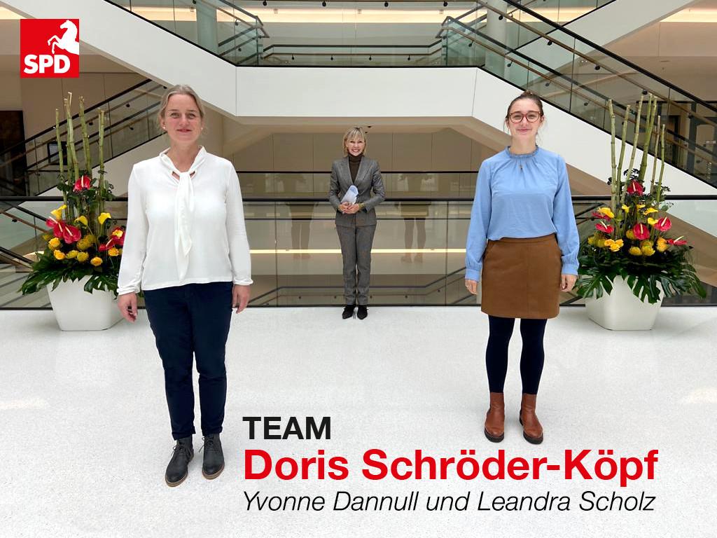 Team Schröder-Köpf