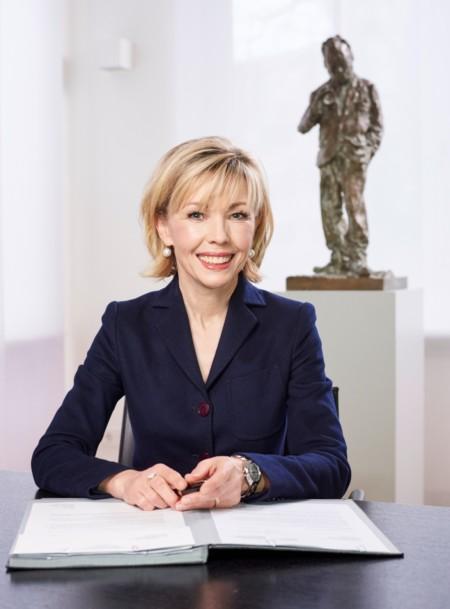 Doris Schröder-Köpf | Pressefoto 3