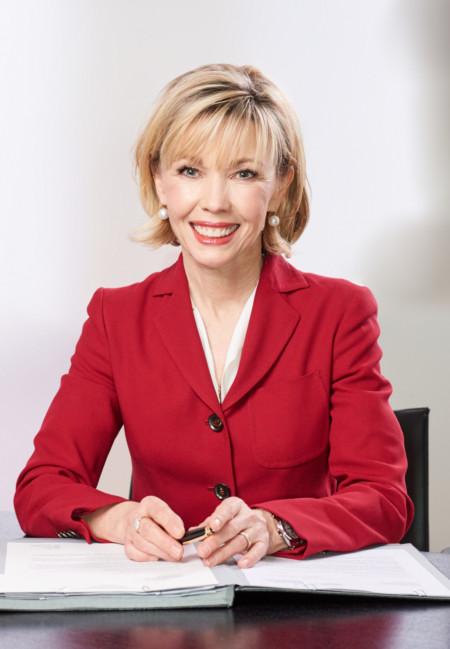 Doris Schröder-Köpf | Pressefoto 2