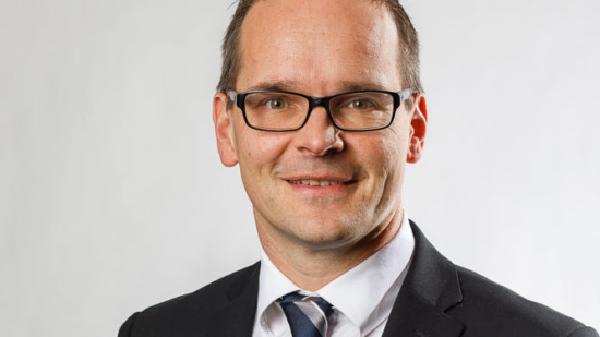 Der Niedersächsische Kultusminister Grant Hendrik Tonne