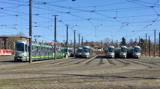 ÖPNV Hannover