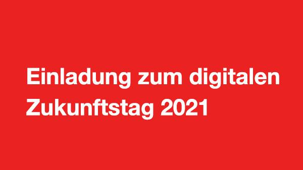 Zunkunftstag 2021