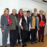 Jubilarehrung im SPD-Ortsverein Kleefeld-Heideviertel