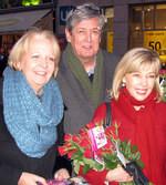 Hannelore Kraft unterstützt Niedersachsen-SPD im Wahlkampf