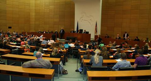 Zukunftstag im Niedersächsischen Landtag