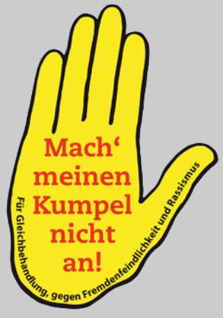 www.gelbehand.de