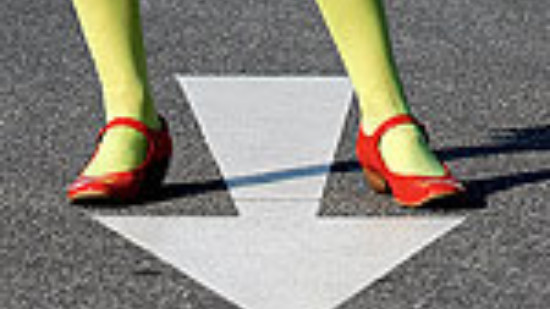 Symbolbild Frauenrechte, Foto: john krempl / photocase.com